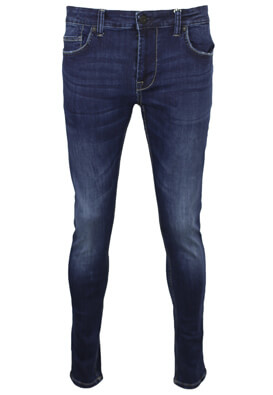 Blugi Only and Sons Axel Dark Blue