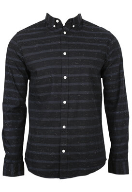 Camasa Only and Sons Sam Black