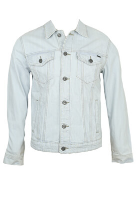 Geaca blugi Only and Sons Simpson Light Blue
