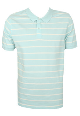 Tricou polo Only and Sons Larry Light Blue