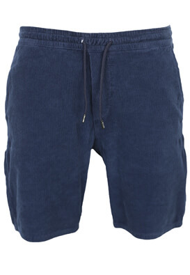 Pantaloni scurti Only and Sons Edward Dark Blue