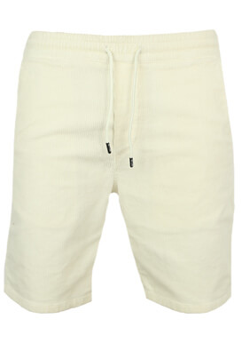 Pantaloni scurti Only and Sons Lannister White