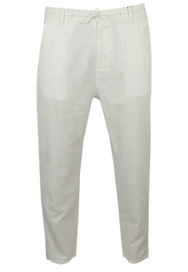 Pantaloni Only and Sons Lukas White
