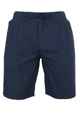 Pantaloni scurti Only and Sons Kale Dark Blue