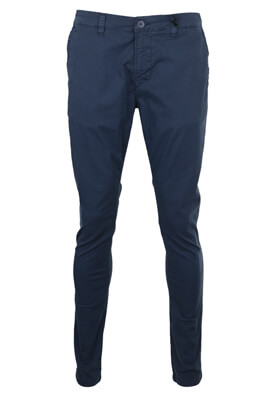 Pantaloni Only and Sons Luke Dark Blue