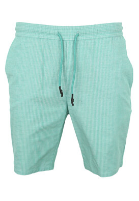 Pantaloni scurti Only and Sons Edward Light Green