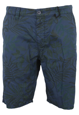 Pantaloni scurti Only and Sons Albert Dark Blue