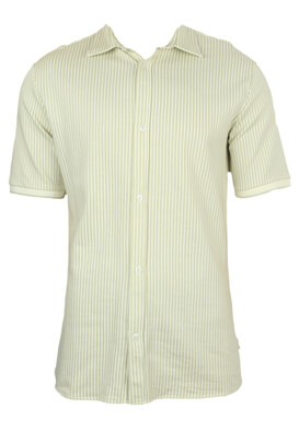 Camasa Only and Sons Edward Light Beige