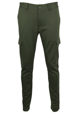 Pantaloni Only and Sons Will Dark Green