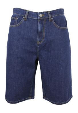 Pantaloni scurti Only and Sons Luigi Dark Blue