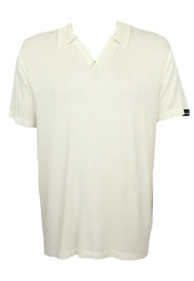 Tricou polo Only and Sons Lionel White