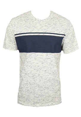 Tricou Only and Sons Saul Grey