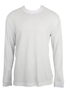 Bluza Only and Sons Dalen White