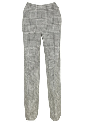 Pantaloni ZARA Elisa Grey