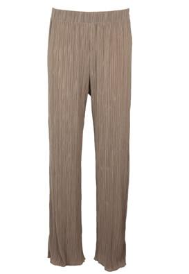Pantaloni ZARA Destiny Beige