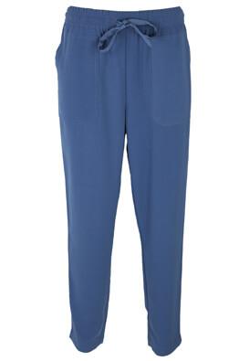 Pantaloni Object Whitney Blue