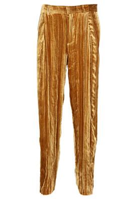 Pantaloni ZARA Kiana Brown