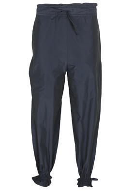 Pantaloni ZRA Sarah Dark Blue