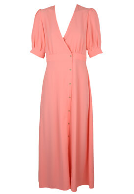Rochie YAS Aimee Light Pink