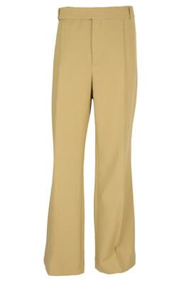 Pantaloni ZRA Rosa Beige