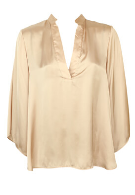 Bluza ZARA Nita Light Beige