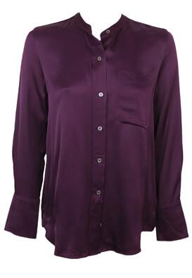 Camasa ZARA Abbie Dark Purple