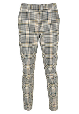 Pantaloni ZRA Kelly Grey