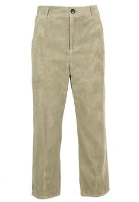 Pantaloni ZRA Ashton Beige