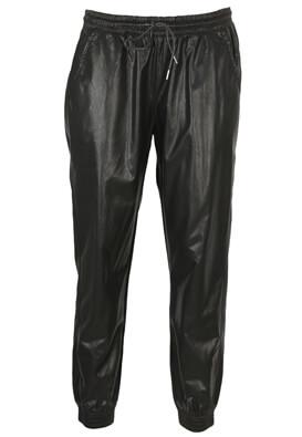 Pantaloni ZRA Ivy Black