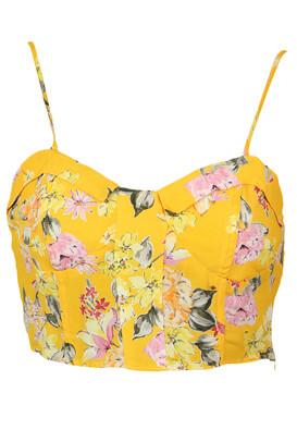 Top BSK Vera Yellow