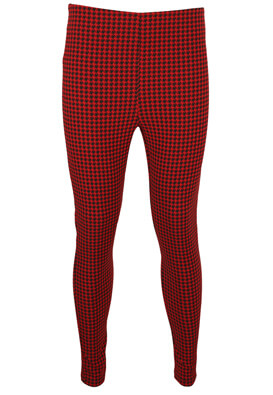 Pantaloni ZARA Holly Red