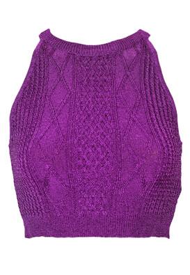 Top BSK Katia Purple