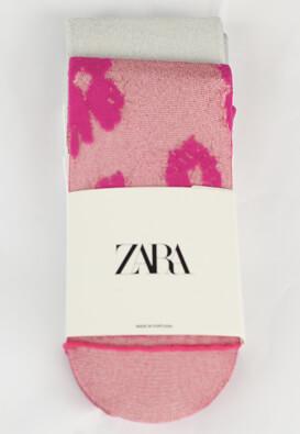 Set sosete ZARA Giulia Pink