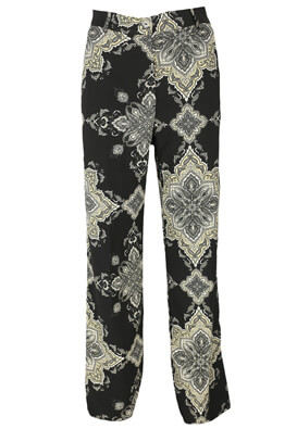 Pantaloni Orsay Ramona Black