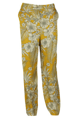Pantaloni Orsay Lara Yellow