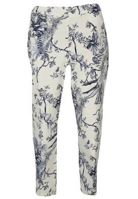 Pantaloni Orsay Ramona White