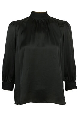 Bluza ZRA Dasia Black