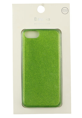 Husa telefon Bershka IPhone6Plus/7Plus/8Plus Green