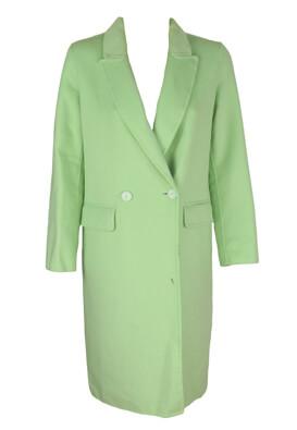 Palton ZARA Julia Light Green