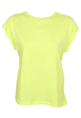 Tricou ZRA Jodie Light Green