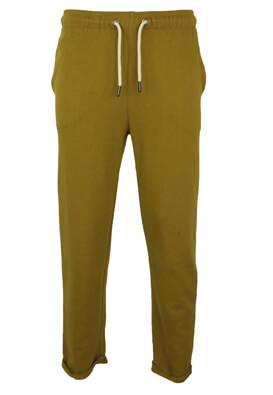 Pantaloni sport ZRA Bella Dark Green