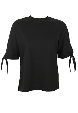 Tricou ZARA Barbra Black
