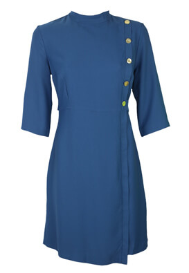 Rochie Orsay Lizzy Turquoise