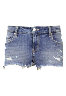 Pantaloni scurti ZRA Belinda Light Blue