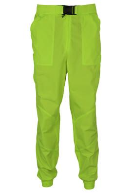 Pantaloni ZARA Janna Light Green