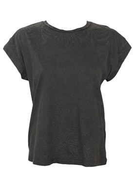 Tricou ZARA Carrie Dark Grey