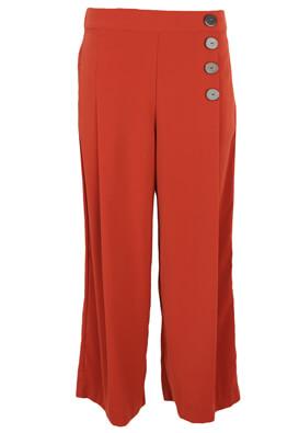 Pantaloni ZARA Brenda Red