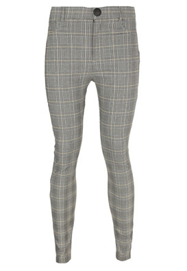 Pantaloni ZRA Brianna Grey