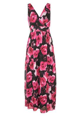 Rochie Orsay Hailey Dark Pink