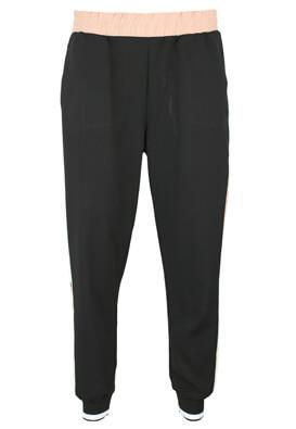 Pantaloni sport ZARA Brenda Black